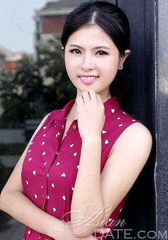 Asian model penpal blake